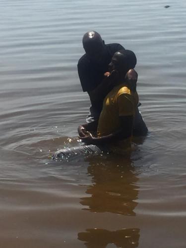 Serive de baptême